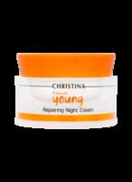 Ночной восстанавливающий крем (Forever Young Repairing Night Cream)