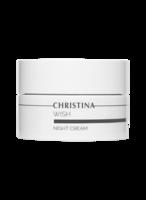 Ночной крем для лица (Wish Night Cream)