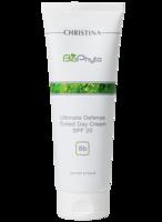Дневной крем«Абсолютная защита» SPF20 с тоном (шаг 8b) (Bio Phyto-8b Ultimate Defense Tinted Day Cream SPF 20)