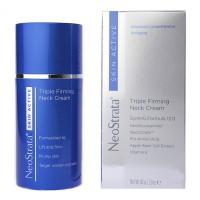 Укрепляющий крем для шеи тройного действия (Trimple Firming Neck Cream)