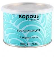 Сахарная паста Kapous в банке