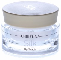 Обновляющий крем (Silk Upgrade Cream)