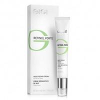 RF Night Cream\ Ночной восстанавливающий крем (Retinol Forte)