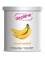 Воск банановый