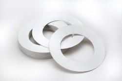 Кольца защитные для подогревателя