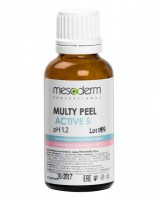 Мульти Пил Актив 5 (AHA кислоты, 40%)