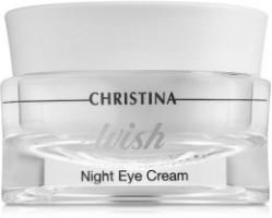 Ночной крем для зоны вокруг глаз (Wish Night Eye Cream)