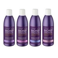 Оттеночный бальзам для волос (Concept Color Shade Balsam)